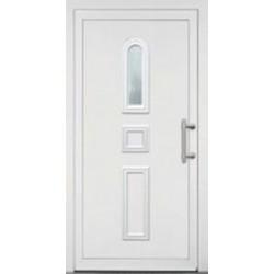 DINARA PVC dverová výplň