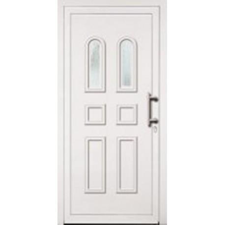MOSOR PVC dverná výplň