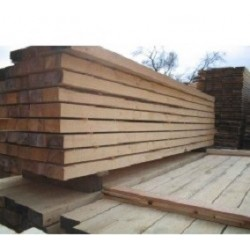 HRANOLY - Stavebné smrekové rezivo