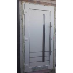 Plastové dvere Salamander, Šenkvice