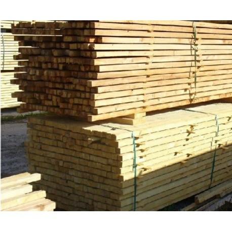 Strešné laty  - Stavebné smrekové rezivo