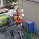 Smartlift 380  a Kappel Osádzanie skiel Nitra