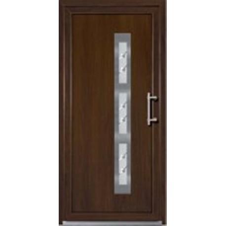 BIOKOVO HPL dverná výplň