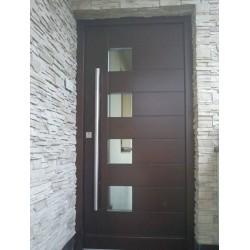 Panelové dvere Despiro DP 07