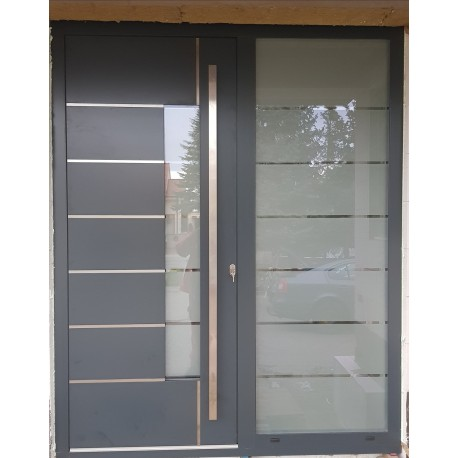Moderné  panelové dvere Despiro