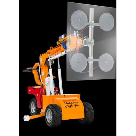 SmartLift 380 Outdoor High Lifter