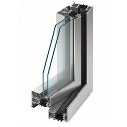 MB 70 Okenný systém